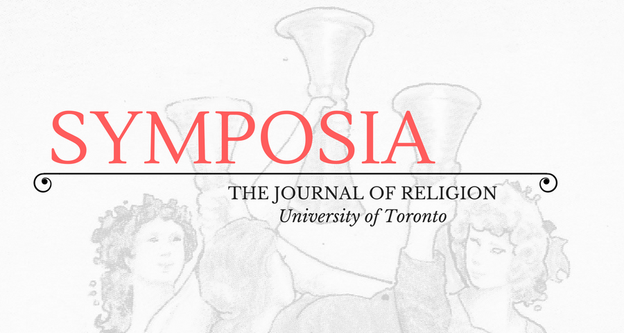 Symposia: The Journal of Religion